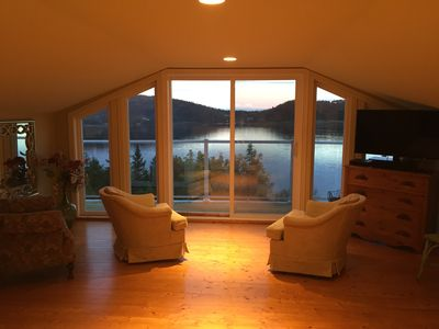 House Located in Cottage Area with Beautiful Pond View