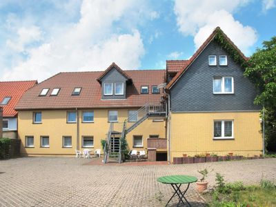 Photo for Apartment Old Hüsung (MUZ320) in Röbel - 5 persons, 3 bedrooms