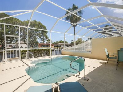 Photo for 2BR Townhome Vacation Rental in Cape Coral, Florida