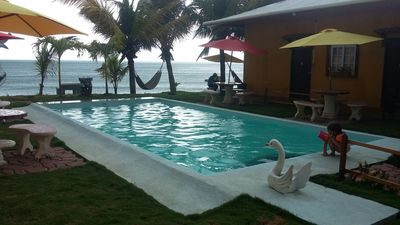 Photo for 1BR Hotel Vacation Rental in Puerto Armuelles, Chiriquí