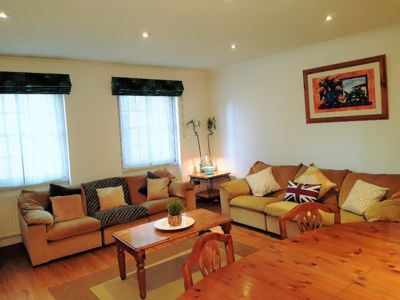 Photo for Covent Garden Apartment great for Families!!