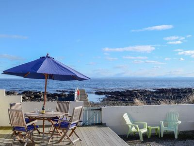 Photo for 2BR House Vacation Rental in Hilton near Tain