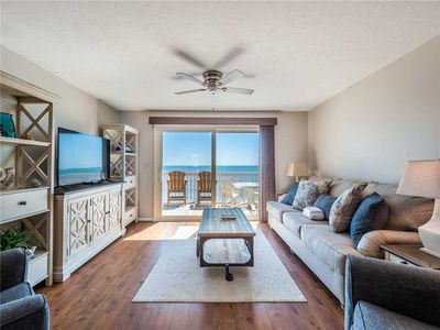 Photo for Take It E-Sea: 2 BR / 2 BA condo, Ocean Dunes, in Kure Beach, Sleeps 6