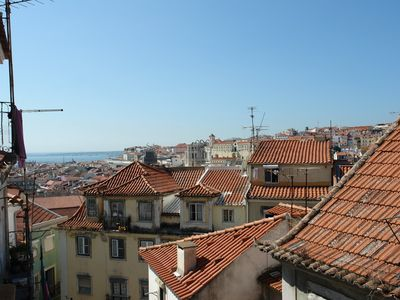 Photo for Cosy Apartment In The Heart of Historical Lisbon 5/5