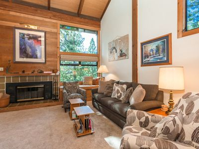 Photo for Gorgeous Three Bedroom Northstar Condo.   Enjoy All That The Resort Offers!