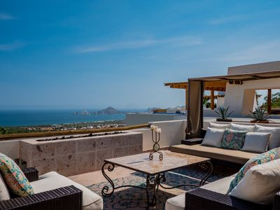 Photo for Spectacular,Contemporary ,Executive Home with unobstructed OceanView from 3 flrs