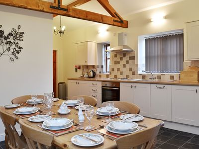 Photo for 2 bedroom accommodation in Flamborough, near Bridlington