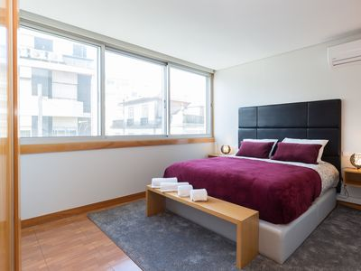 Photo for S. Catarina Spacious Flat | Metro by Host Wise