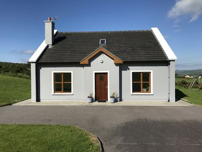 Photo for Lispole Holiday Cottage (No.9 - Pet Friendly)