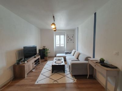 Photo for Place Graslin hypercentre apartment
