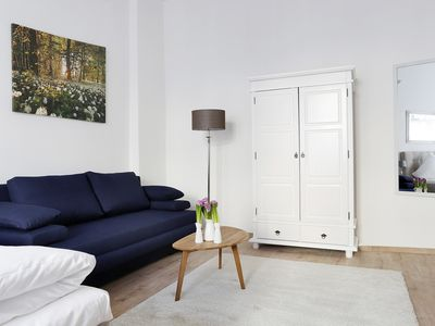 Photo for 5BR Apartment Vacation Rental in Berlin, Berlin