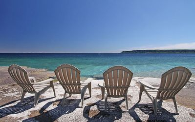 Photo for 3BR Cottage Vacation Rental in Lions Head, ON
