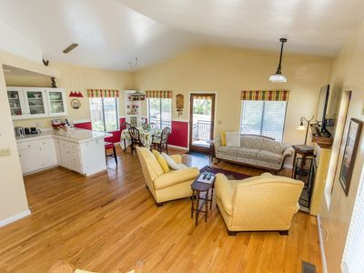 Photo for Walk to Courthouse Square and Whiskey Row from this Charming Home!
