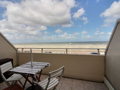 Photo for Apartment Vacation Rental in BERCK