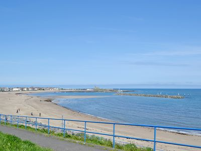 Photo for 2 bedroom accommodation in Newbiggin-by-the-Sea