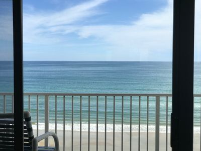 Photo for Direct Ocean front Penthouse Condo 2/2 Shoreham by the Sea