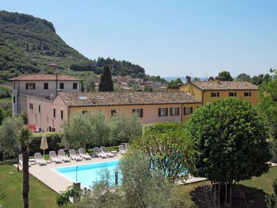 Photo for Apartment Rustico (GAA127) in Garda - 4 persons, 2 bedrooms