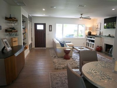 Photo for New to Homeaway - Elegant Home/beautiful outdoor space, Walk to Bay/Downtown