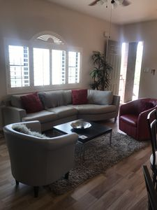 Tucson Luxury Condo at Central Foothills