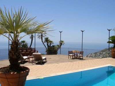 Photo for 3BR Apartment Vacation Rental in Amalfi & Ravello Area