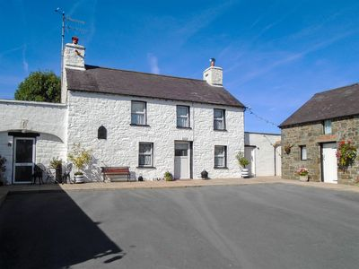 Photo for 3 bedroom accommodation in Aberaeron