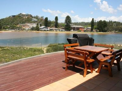 Photo for 3BR House Vacation Rental in North Avoca, NSW
