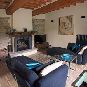 Photo for 1BR House Vacation Rental in Monte Santa Maria Tiberina, Umbria