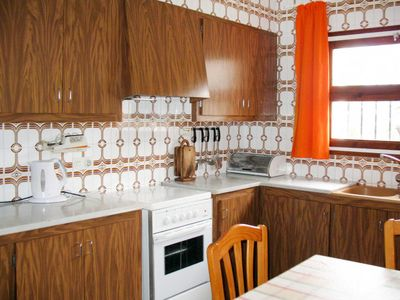 Photo for Vacation home Casa Barcelona (LES205) in L'Escala - 6 persons, 3 bedrooms