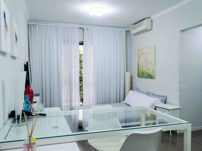 Photo for Saint Germain 124. Apart-hotel with services and balcony.