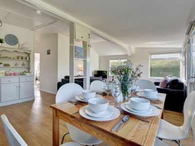 Photo for 3BR House Vacation Rental in Croyde