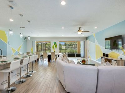 Photo for The Ultimate 10 Bedroom 8 Bathroom Resort Home