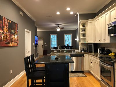 Photo for Beautiful Haile Village Center Row Home