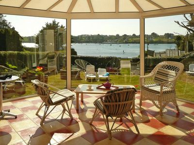 Photo for holiday home, Lannilis  in Finistère - 6 persons, 2 bedrooms