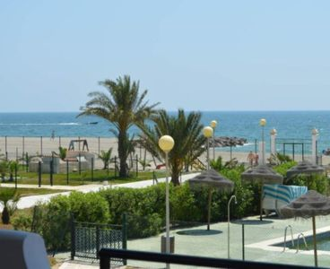 Photo for 106289 - Apartment in Vera Playa