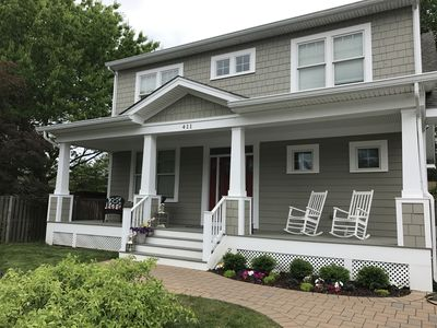 Photo for Annapolis -Eastport - -3 Bedroom- 3 bath with parking