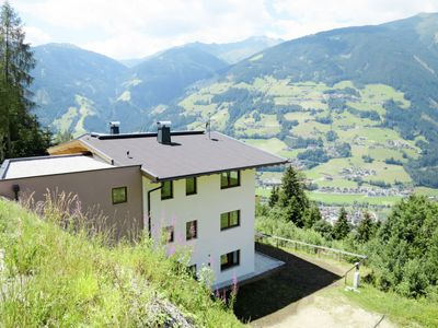 Photo for Apartment Talblick (MHO533) in Mayrhofen - 6 persons, 2 bedrooms