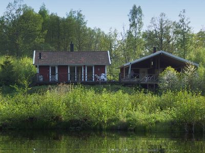 Photo for 4 star holiday home in GRÄNNA
