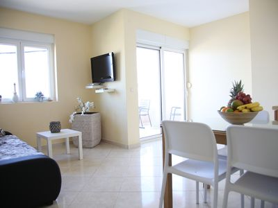 Photo for 1BR Apartment Vacation Rental in Zadar, Dalmatien