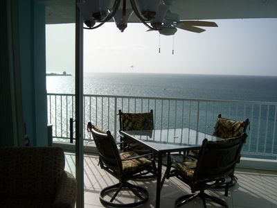 Photo for 2BR Condo Vacation Rental in Isa Verde