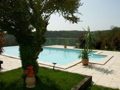 Photo for Rental house with character in St Bressou