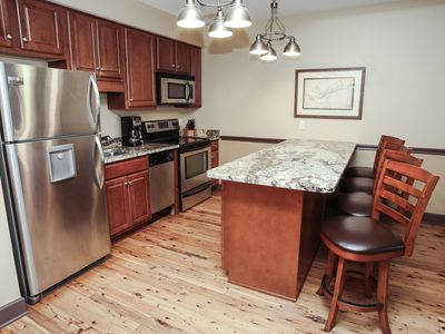 Photo for Charming Waterfront Condo with Expansive Bay Views in Apalchicola, FL.