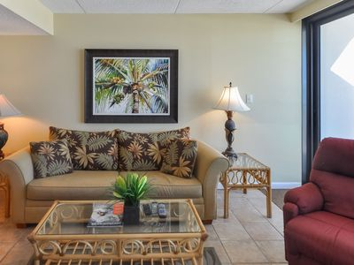 Photo for 2nd FLOOR 1 BR Condo @ Isalnd Winds East *BeachFront*