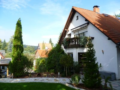 Photo for Holiday in the Zittau Mountains in family Lange