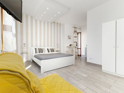 Photo for Appartamento Central C with Air Conditioning and Heating