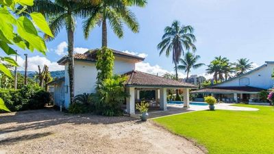 Photo for Two Houses in Tabatinga, up to 16 people, 20m to the beach