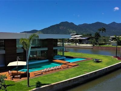 Photo for Luxury family retreat in the best condo of Angra dos Reis / Mangaratiba
