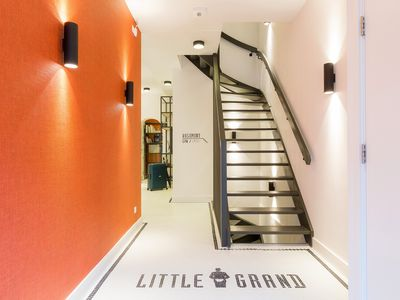 Photo for Little Grand Apapartment Eindhoven Center