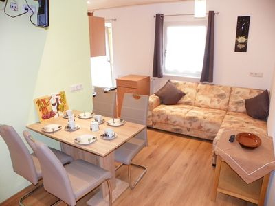 Photo for 2BR Apartment Vacation Rental in Titisee-Neustadt