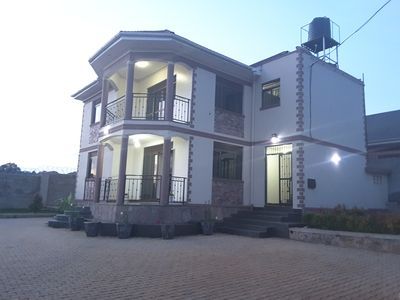 Photo for 2Bedroom Apartment | 3Beds|Private entrance|Family friendly