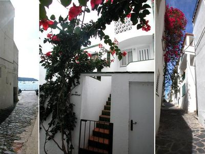 Photo for Holiday apartment Cadaques for 1 - 11 persons with 2 bedrooms - Holiday apartment